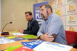 El proyecto Play oferta cuatro acciones formativas para mejorar la empleabilidad de los jóvenes -