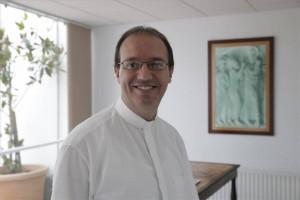 José Angel Moraño, vicario episcopal del Valle del Guadalquivir -