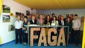 FAGA espera superar las 10.000 visitas de la pasada edición