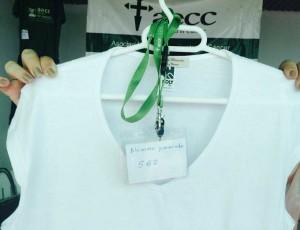 La AECC de Fuente-Obejuna ha contado con un stand en la FAGA