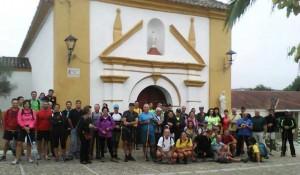 II Camino de la Encomienda Mellariense