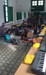 Escuela municipal de música de Fuente Obejuna