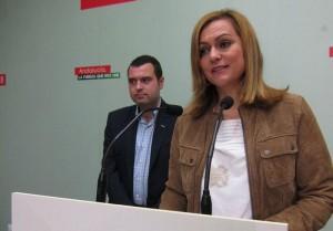 Los candidatos del PSOE recorrerán las comarcas cordobesas para conocer sus demandas - EUROPA PRESS