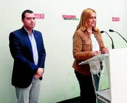 José Manuel Mármol y María Jesús Serrano. - Foto:CORDOBA