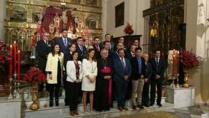 XXVI Encuentro de Hermandades de Misericordia de Andalucía
