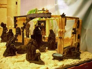 Fuente Obejuna y aldeas visitan Rute