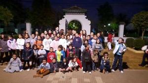 La Escuela Municipal de Música celebra Santa Cecilia
