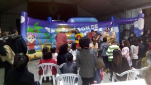 Fuente Obejuna Solidaria 2015