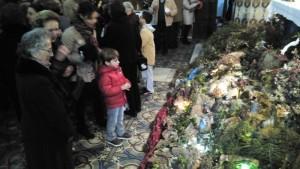 """Fuente Obejuna celebra sus tradicionales """"Posaditas Navideñas"""""""