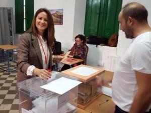El PSOE gana las elecciones en Fuente Obejuna