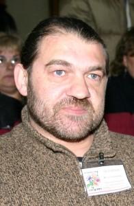 Fallece a los 55 años el sindicalista de CCOO Julio Gerpe -