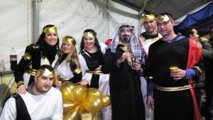 Carnaval en Fuente Obejuna