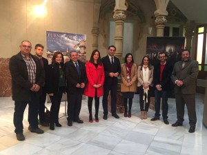 La Junta elige Fuente Obejuna como municipio piloto