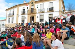Dos centros de Fuente Obejuna, embajadores de Save The Children -