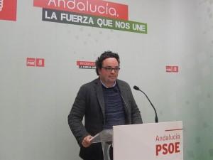 Antonio Rojas. - Foto: CÓRDOBA