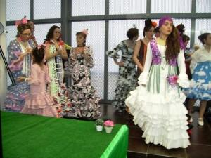 El Porvenir celebra el Día de Andalucía