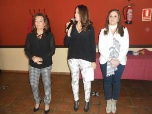 Fuente Obejuna celebra el día de la Mujer Trabajadora