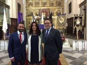 Sánchez Mellado, encargado de pregonar la Semana Santa