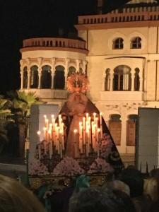 Jueves Santo en Fuente Obejuna