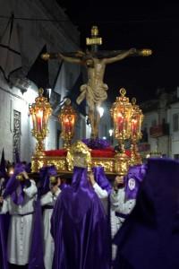 Viernes Santo en Fuente Obejuna