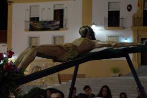 Vía Crucis del Miércoles Santo en Fuente Obejuna