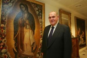 Miguel Castillejo
