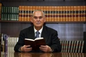Miguel Castillejo, a la búsqueda del humanismo cristiano -