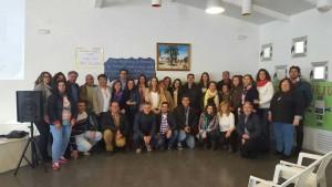 El colegio público Rural del Guadiato pasa a llamarse Maestro José Alcolea