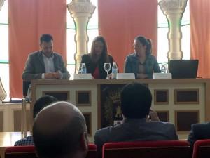 Encuentro analiza la cooperación internacional