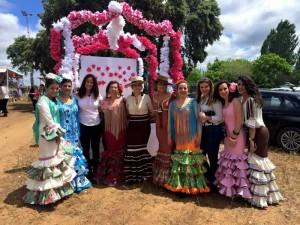 Pedanías de Fuente Obejuna celebran sus romerías