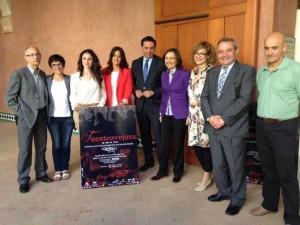 La Junta apoya la representación teatral Fuenteovejuna