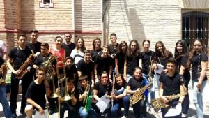 I Jornada música y educación musical en zonas rurales