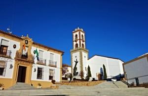 Obras de mejora en el instituto Lope de Vega de Fuente Obejuna