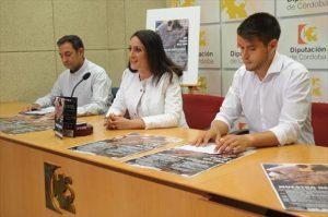 Los Pánchez busca turismo con la Fiesta del Pan - CÓRDOBA