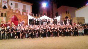 Reconocimiento al Mérito Turístico de Córdoba