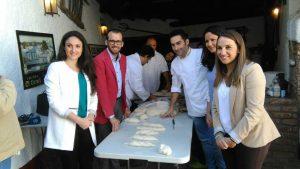 Los Pánchez vuelve a celebrar su Fiesta del Pan