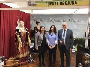 VII Feria de los Municipios en Córdoba