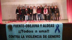 Fuente Obejuna y aldeas contra la violencia de género