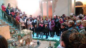 La Navidad llegó a Fuente Obejuna