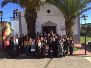 Celebrada la Fiesta en Honor a San Esteban en Navalcuervo