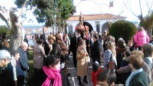 Fiesta de San Sebastián 2017