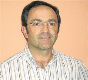 José Alcolea llegó a La Cardenchosa en 1987. - CÓRDOBA