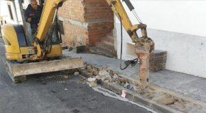 Avanzan las obras de renovación de infraestructuras hidráulicas en la provincia - E.P.