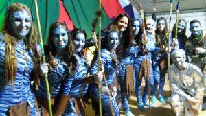 Fuente Obejuna vivió su Carnaval 2017