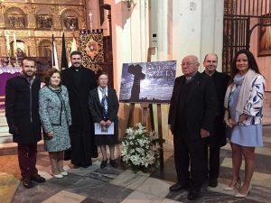 Sor María Jesús Molina Castillejo ofreció el Pregón de Semana Santa