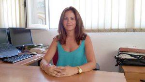 Silvia Mellado (PSOE)