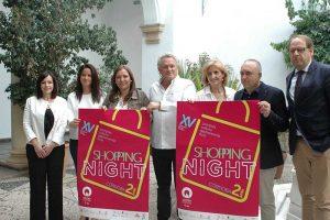 Fuente Obejuna mostrará su oferta turística en la Shopping Night