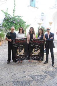 Segunda edición de su festival de Teatro Clásico