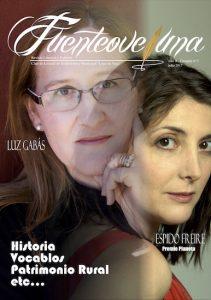 Revista Literaria Julio 2017
