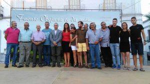Comienza la Feria Turística Fuente Obejuna y aldeas